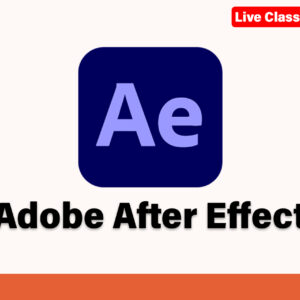 Adobe After Effect Training