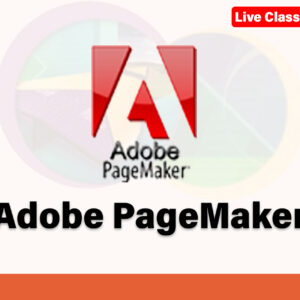 Adobe PageMaker Training Course